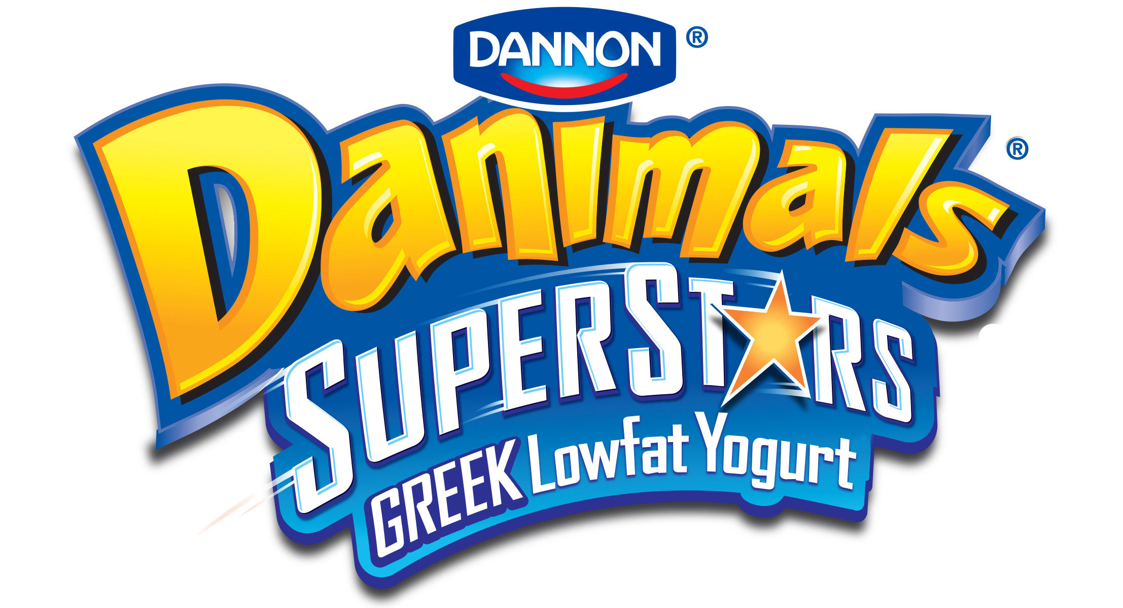 Dannon® Makes Nutritious Food Fun with