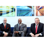 Mansa Capital Principals (L to R): Jason P. Torres, Ruben King-Shaw Jr. and James Renna (Photo: Business Wire)
