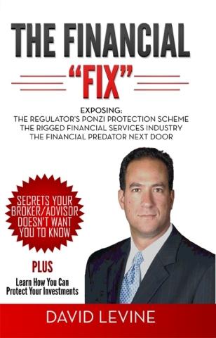 David C. Levine, InvestorProtector.com. (Photo: Business Wire)
