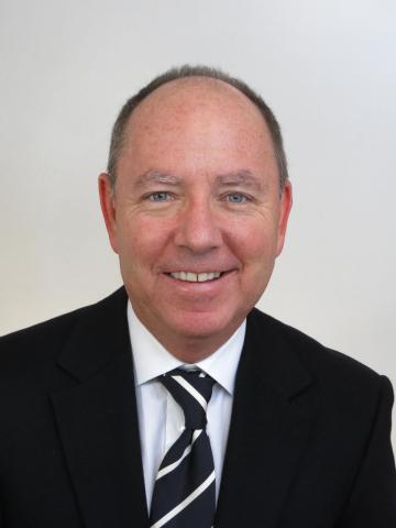 Stewart Title appoints Tomasz Klodowski to European Director of Business Development. (Photo: Busine ...