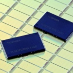 The World's First 15nm NAND Flash Memories (Photo: Business Wire)