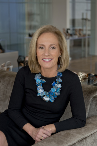 Diane Sullivan, CEO, President and Chairman of the Board, Brown Shoe Company (Photo: Business Wire)