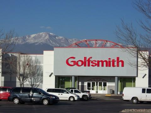 Golfsmith Expands Rocky Mountain Presence with Colorado ... Golfsmith