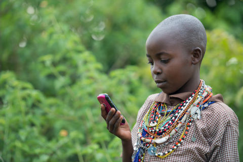 UNESCO partners with Worldreader to release study results on the impact of e-reading in developing c ...