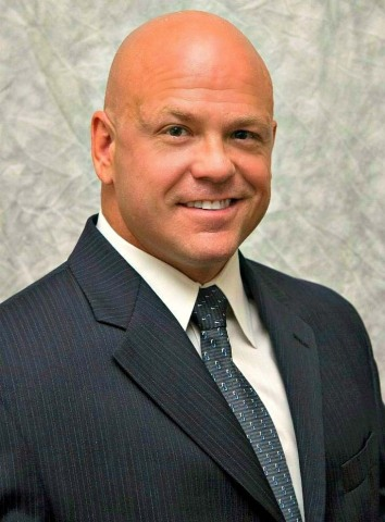 Incoming Monroe County YMCA CEO Jason Winkle (Photo: Business Wire)