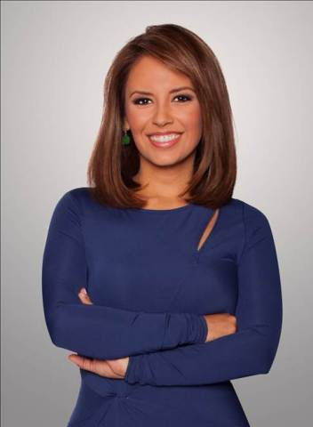 Daniella Guzman Joins NBC4 Southern California as Co-Anchor for 'Today in LA' Morning Newscast (Photo: Business Wire)