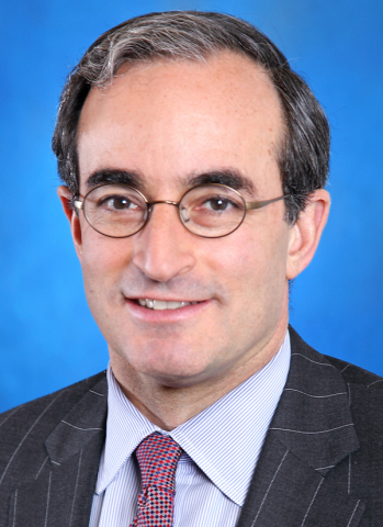 Jonathan G. Weiss Named New Head of Wells Fargo Securities (Photo: Business Wire)