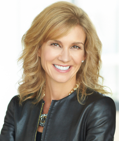 Michelle Gass Appointed to Cigna Board of Directors (Photo: Business Wire)