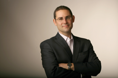 Liron Gitig, FTV Capital Partner (Photo: Business Wire)