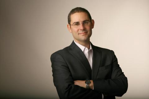 Liron Gitig, FTV Capital Partner (Photo: Business Wire)
