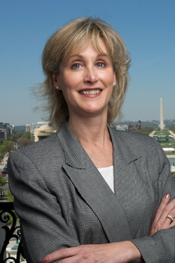 Dr. Deborah E.Trautman Appointed as Chief Executive Officer of the American Association of Colleges of Nursing (Photo: Business Wire)