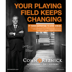 "Legendary Baseball Manager Joe Torre and CohnReznick LLP Team Up on New National Advertising Campaign, ""Game Changer"" (Photo: Business Wire)"