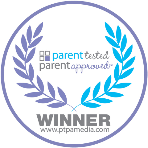 The Hyatt Regency(R) brand is the first hotel brand to be awarded the Parent Tested Parent Approved (PTPA) Winner's Seal of Approval. (Graphic: Business Wire)