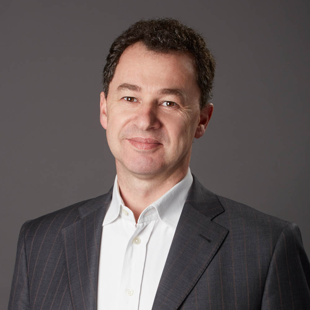 Marco Vergani, General Manager and Vice President of EMEA at Digital River (Photo: Business Wire).