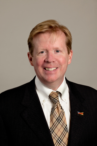 James O'Reilly named Sonic chief brand officer (Photo: Business Wire)