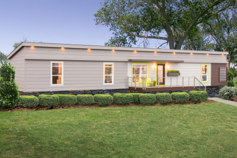 clayton homes unveils new gen now concept house business