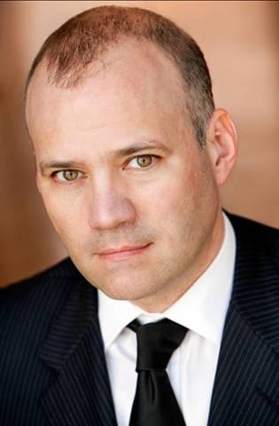 Christopher C. Giglio (Photo: Business Wire)