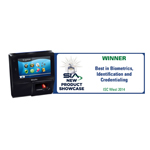 MorphoAccess SIGMA Series wins Security Industry Association award. (Photo: Business Wire)