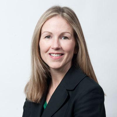 Kathleen Reardon Chief Executive Officer Hamilton Re (Photo: Business Wire)