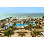 View from Ajman Saray, a Luxury Collection Resort (Photo: Business Wire)