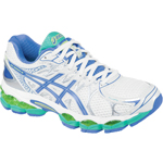 ASICS Women's GEL-Nimbus 16 (Photo: Business Wire)