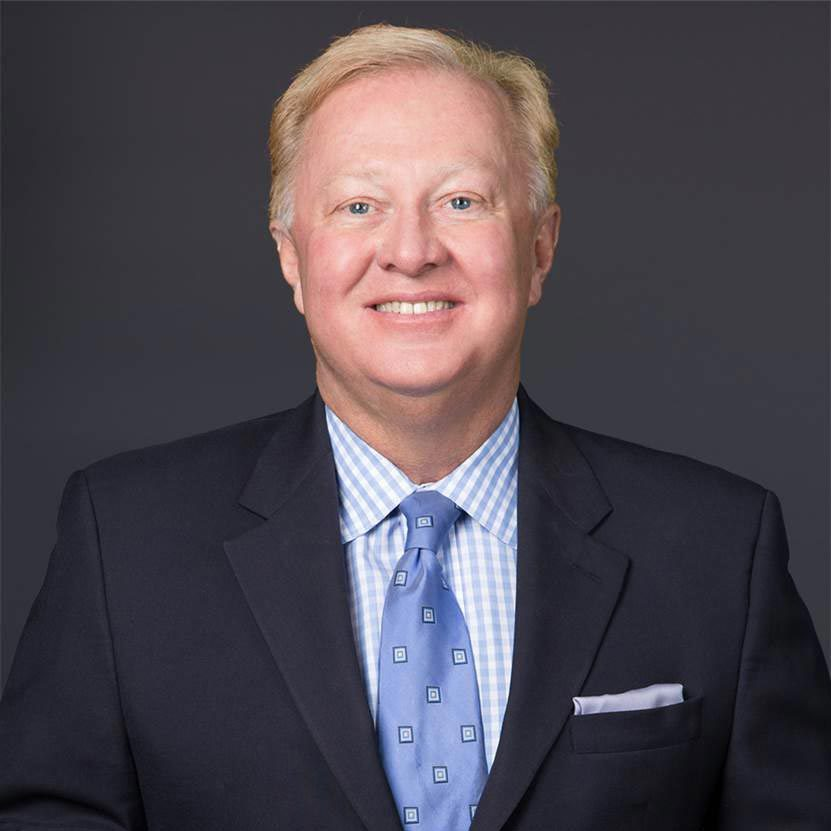 Phillip Suiter named chief executive officer of Aegis Health Group (Photo: Business Wire)