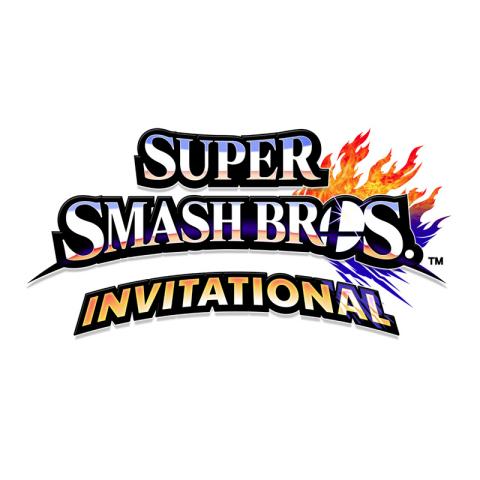 Super Smash Bros. Invitational logo (Graphic: Business Wire)