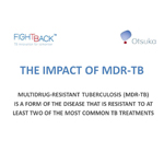 Impact of Multidrug-resistant TB