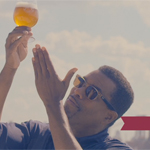 "ACBW celebrates the many faces of craft beer in a video montage this year. Brewers from all 50 states have united by taking ""selfies"" to best represent their brewery and state. (Video: Business Wire)"