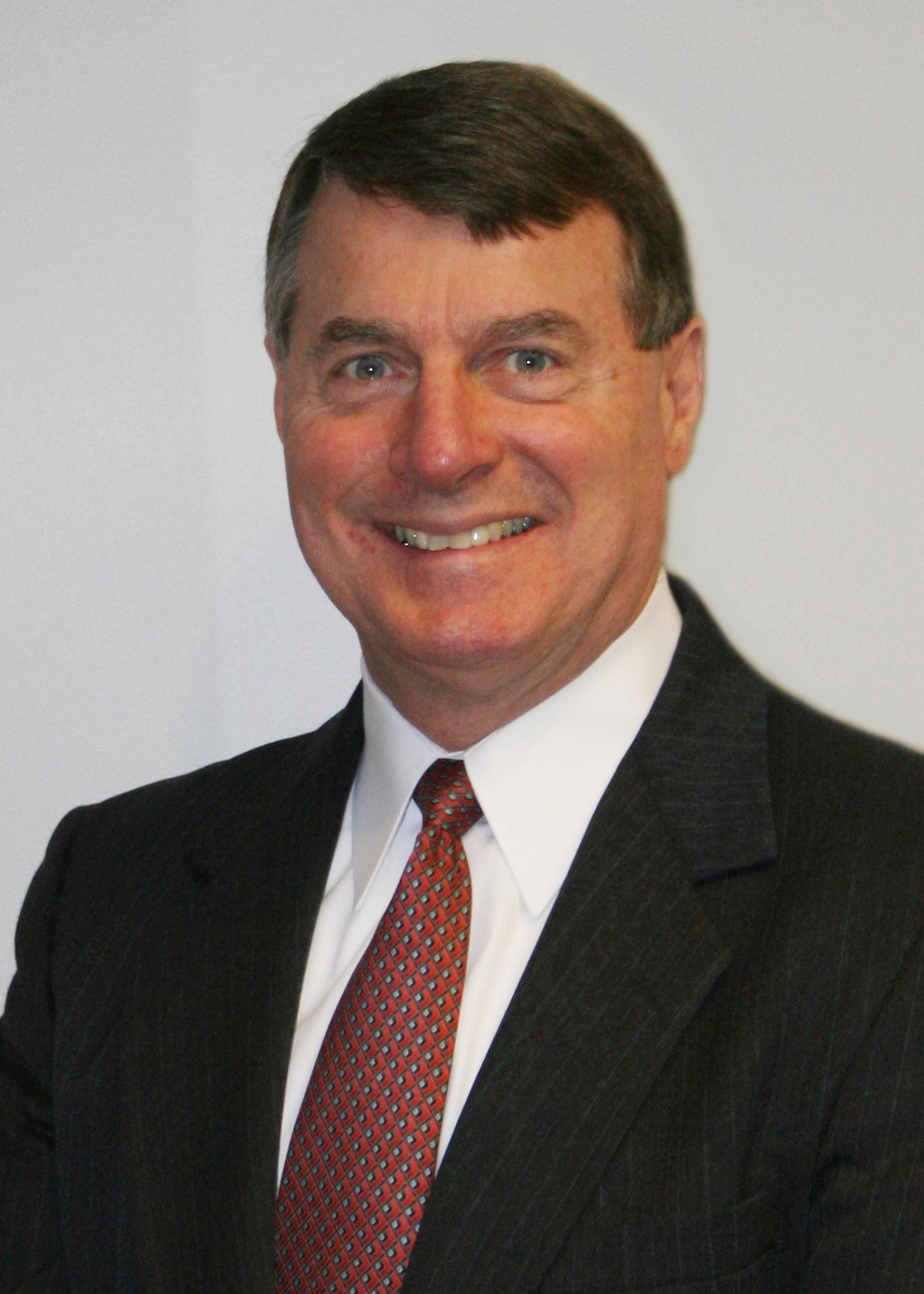 Bob Giargiari, Financial Advisor (Photo: Business Wire)