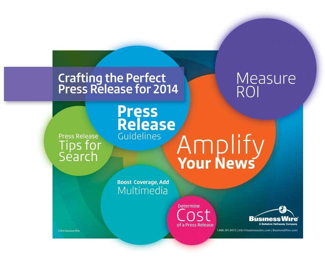 Business Wire Unveils the Picture Capsule, a Dynamic Content Marketing Platform (Graphic: Business Wire)