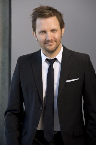 Brad Schwartz, President, Entertainment and Media, TVGN Announces Upfront Programming Slate (Photo:  ...