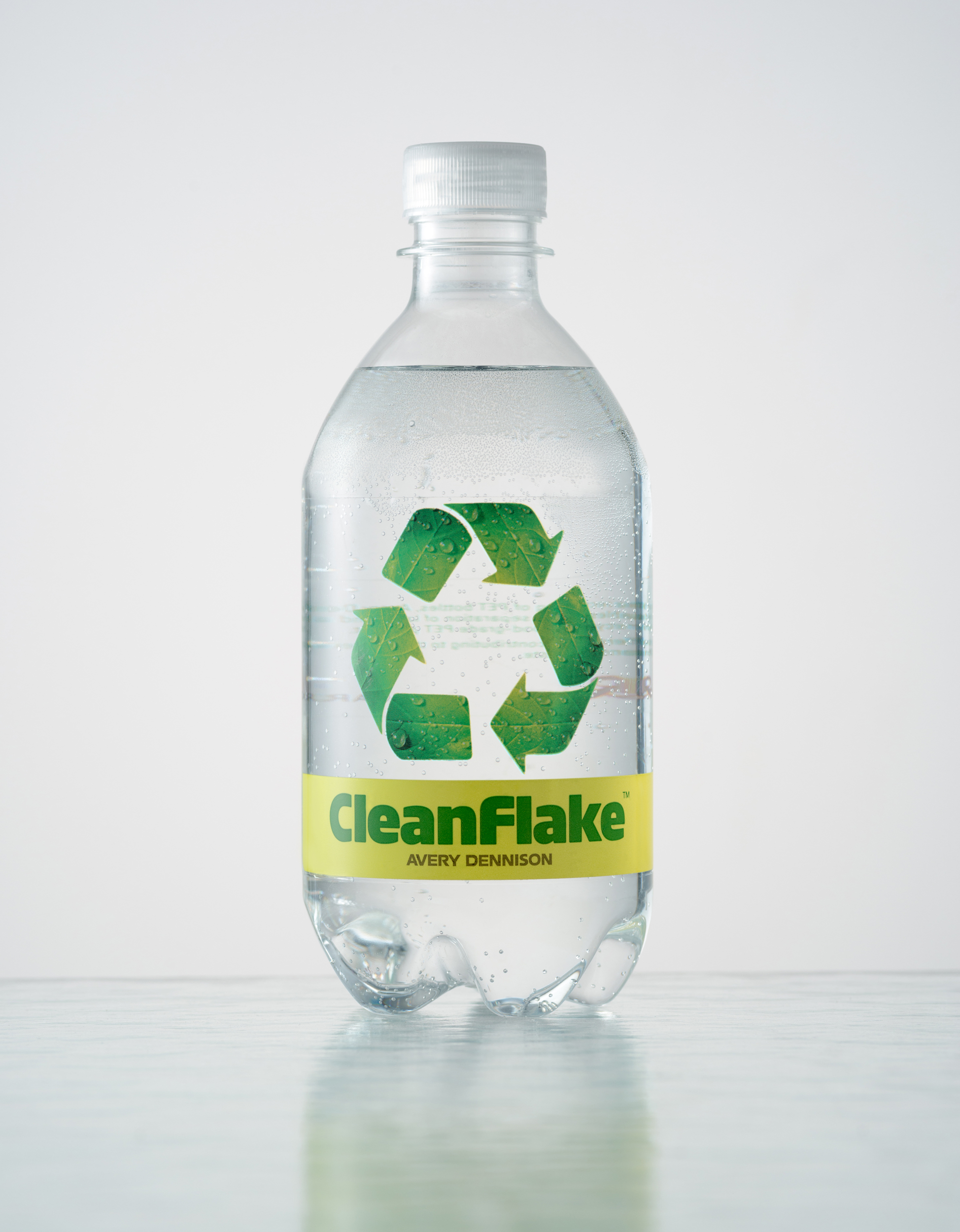 Avery Dennison's CleanFlake™ Wins Another Key Industry ... - photo#43