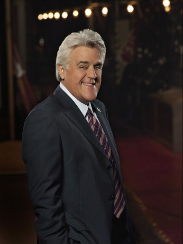 Former The Tonight Show host Jay Leno will serve as the keynote speaker at Bally's EMPOWER Systems User Conference 2014, which will be held at Mohegan Sun in Uncasville, Conn. June 10-12. (Photo: Business Wire)