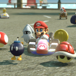 People who buy Mario Kart 8 and register the game with Club Nintendo before July 31 will receive a free Nintendo eShop download code for an additional Wii U game. (Photo: Business Wire)