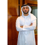 Malek Al Malek, CEO, TECOM Business Parks (Photo: Business Wire)