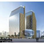 DuBiotech Headquarter building (Graphic: Business Wire)