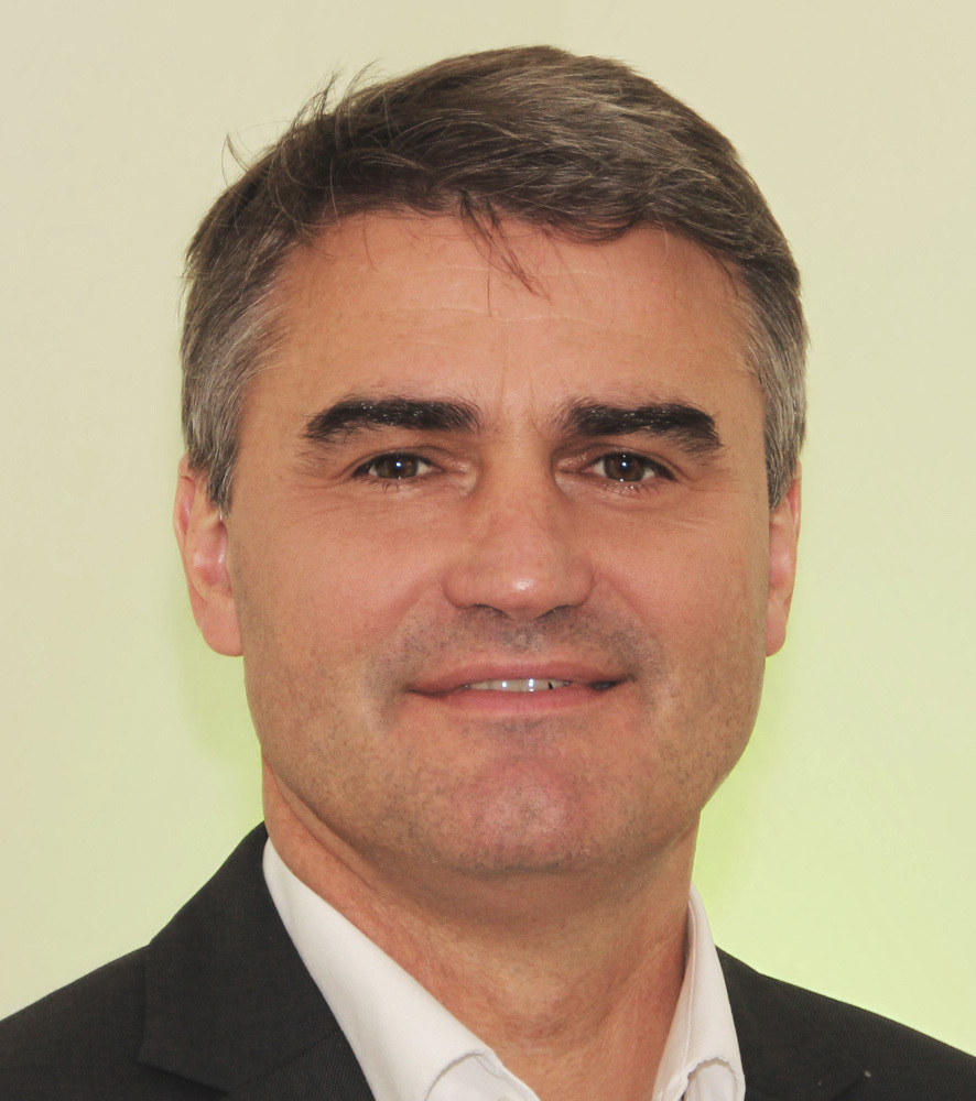 Uwe Schmidt, newly-elected president of Public Relations Global Network (Photo: Business Wire)