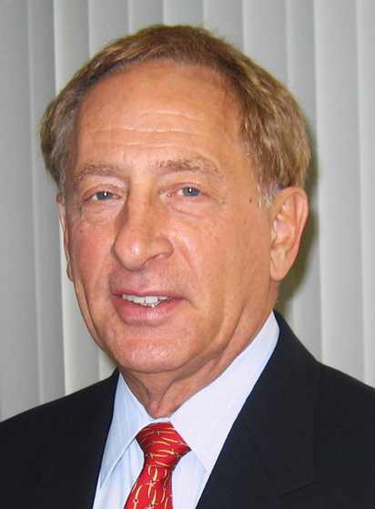 Ed Stevens, newly-elected president-elect of Public Relations Global Network (Photo: Business Wire)