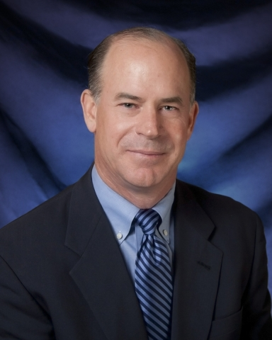 Chris Beeson, Executive Vice President, Global Sales and Supplier Development at Digi-Key (Photo: Business Wire).