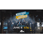 HGTV's Brother vs. Brother premieres Sunday, June 8, at 9 p.m. ET/PT