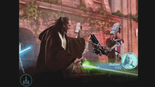 """""""Star Wars Journeys"""" is a new episodic series of apps for kids and families featuring the stories, heroes and villains of the legendary Star Wars saga. """"The Phantom Menace"""" reveals the first story in the classic saga in an explosive new way and is available now on the App Store."""