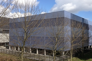Perigon Networks, whose main brands include Managed.com and PowerDNN, has expanded its global presence with the addition of a new datacenter in Amsterdam. (Photo: Business Wire)