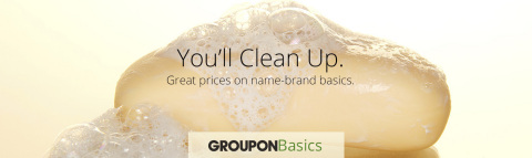 From vitamins to shaving supplies, Groupon shoppers can purchase their favorite products in warehous ...