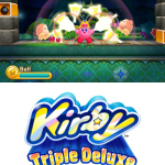 Kirby's next adventure arrives on the Nintendo 3DS. (Photo: Business Wire)