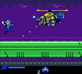 Mega May kicks off with Mega Man Xtreme. (Photo: Business Wire)