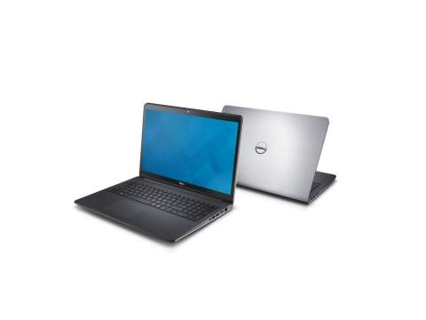 Dell Inspiron 15 5000 Series laptop (Photo: Business Wire)