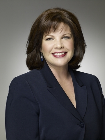 A proven leader at Mary Kay Inc. with more than 23 years of experience with the company, Peggy Davidson assumes the role of Vice President of U.S. Sales. (Photo: Business Wire)