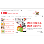 Cub Foods shoppers can now easily load digital coupons online or through Cub's mobile app. (Photo: Business Wire)