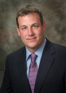 Neil P. Davidson, CFO of Bally Technologies, Inc. (Photo: Business Wire)
